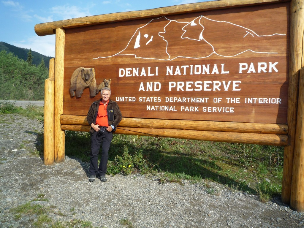 Denali Visitor Center-017